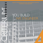 Criterium-Kessler Engineers' Construction Quality Assurance Services Brochure