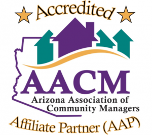 Arizona Association of Community Managers Affiliate Partner